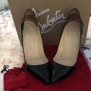Christian Louboutin Pigalle 120